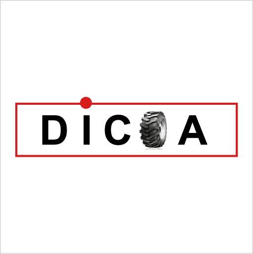 Logo de Dicoa