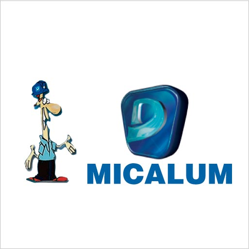 Logo de Micalum