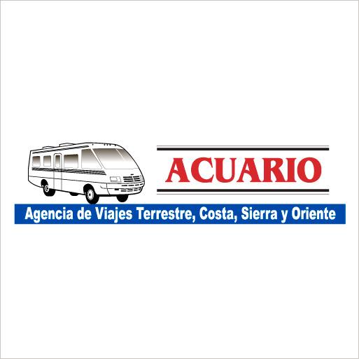 Logo de Acuario