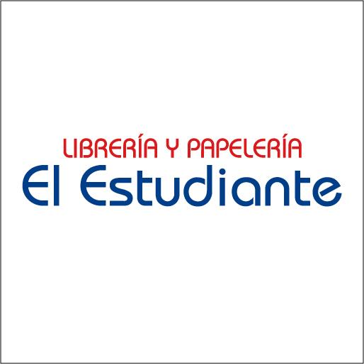 Logo de Librer%c3%ada+y+Papeler%c3%ada+El+Estudiante