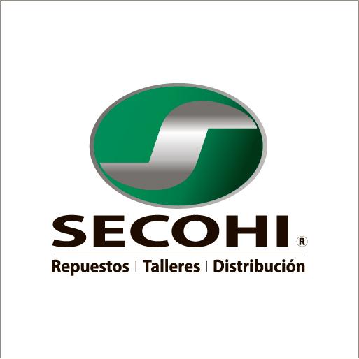 Logo de Secohi Cia Ltda.