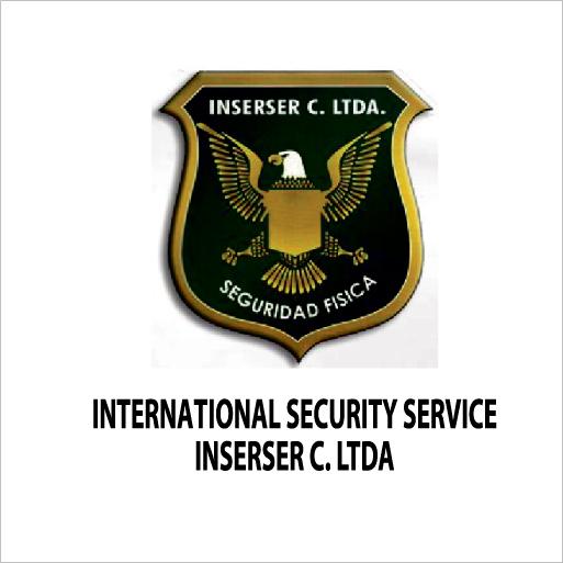 Logo de Inserser