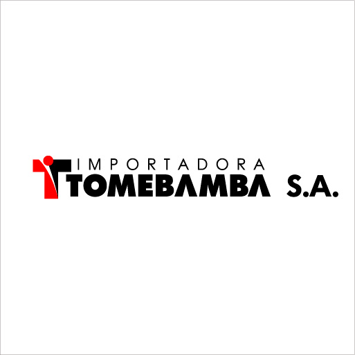 Logo de Importadora+Tomebamba+S.A.