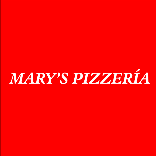 Logo de Mary%27s+Pizzeria