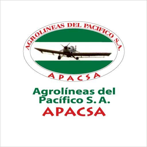 Logo de Agrolineas del Pacifico S.A. Apacsa