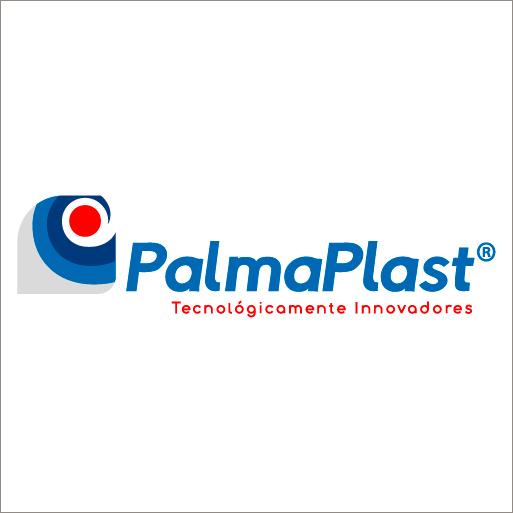 Logo de PALMAPLAST