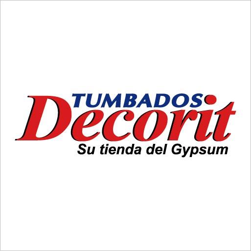 Logo de Decorit-Tumbados