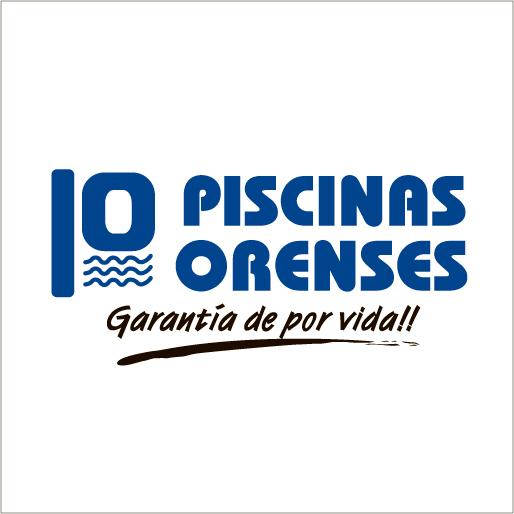 Logo de Piscinas+Orenses