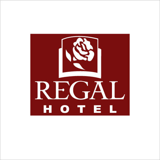 Logo de Hotel+Regal