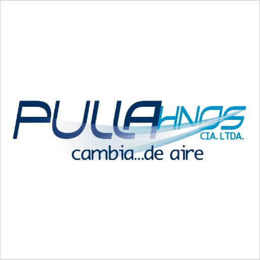 Logo de Pulla+Hermanos+Cia.+Ltda.
