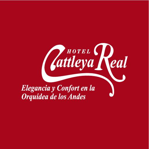 Logo de Hotel+Cattleya+Real