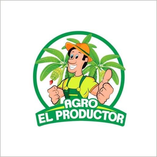 Logo de Agro+el+Productor