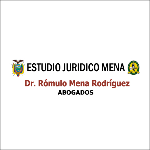 Logo de Estudio+Jur%c3%addico+Mena