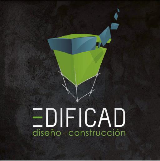 Logo de Edificad
