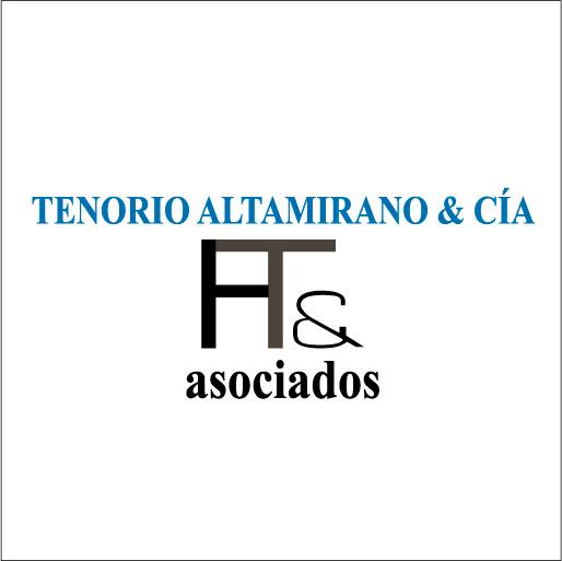 Logo de Tenorio+Altamirano+%26+Cia.+Abogados