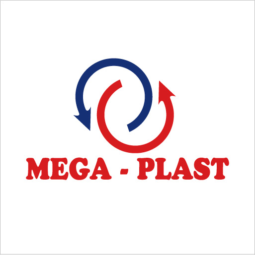 Logo de Mega-Plast