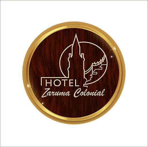 Logo de Hotel+Zaruma+Colonial