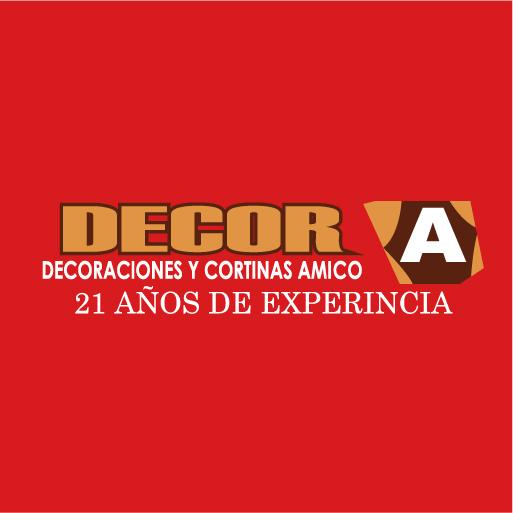 Logo de Decora