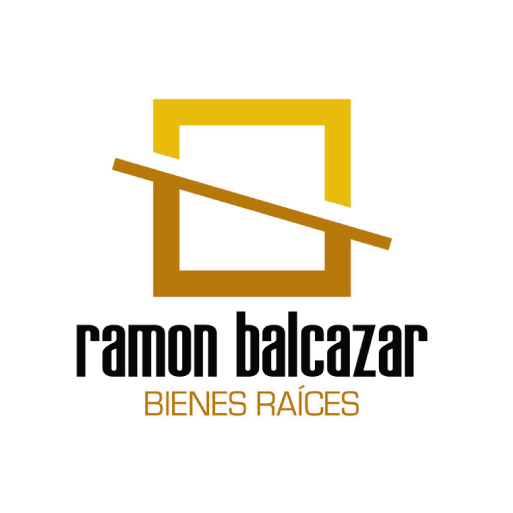Logo de Ram%c3%b3n+Balc%c3%a1zar+Bienes+Raices
