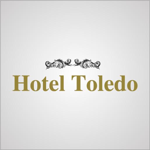 Logo de Hotel+Toledo