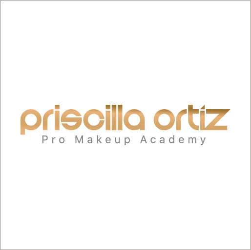 Logo de Escuela+de+Maquillaje+%22Priscilla+Ortiz%22