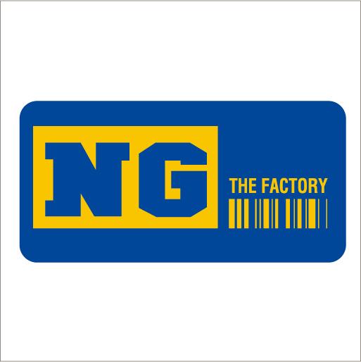 Logo de NG+The+Factory