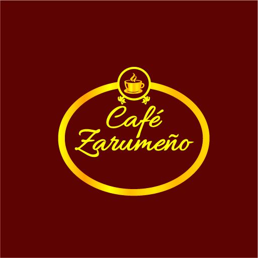 Logo de Café Zarumeño