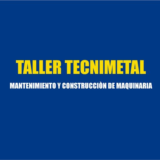 Logo de Taller+Tecnimetal