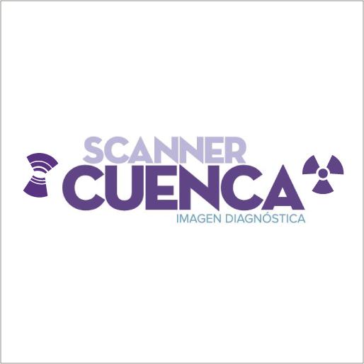 Logo de Scanner+Cuenca