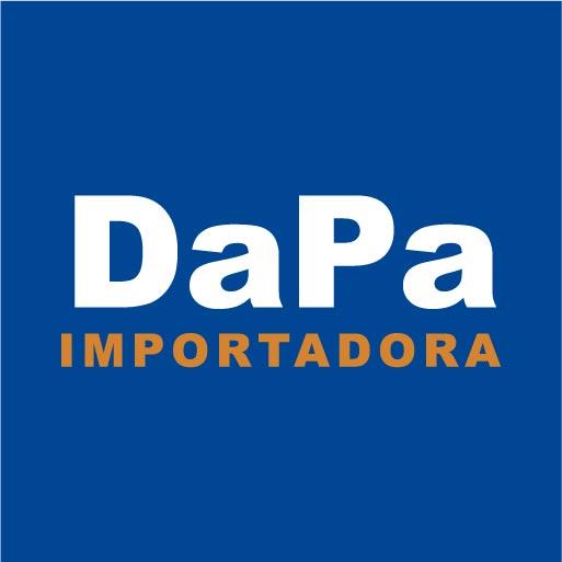 Logo de Importadora+Dapa