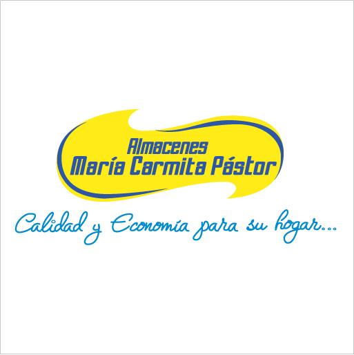 Logo de Almacenes+Mar%c3%ada+Carmita+Pastor+Cia.+Ltda.