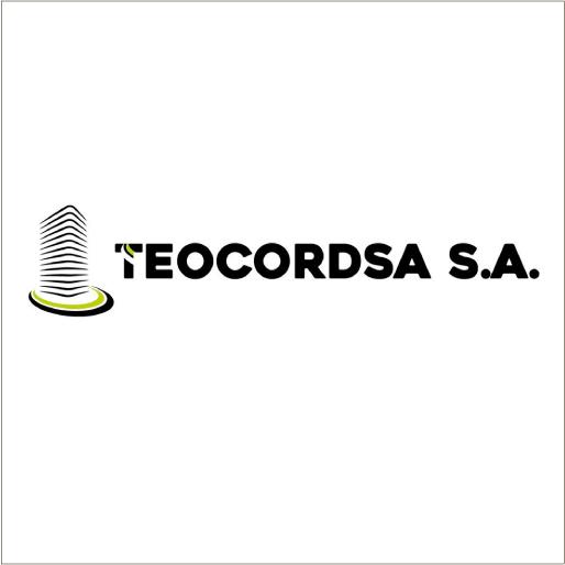 Logo de Teocordsa+S.A.
