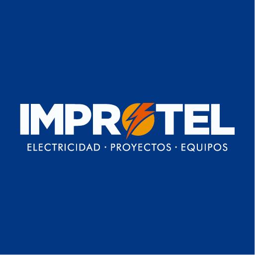 Logo de Improtel