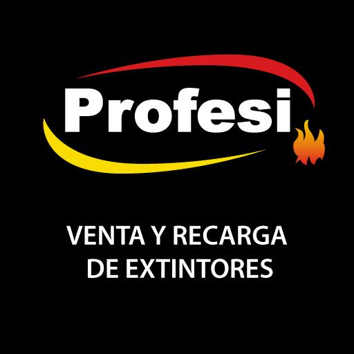 Logo de PROFESI