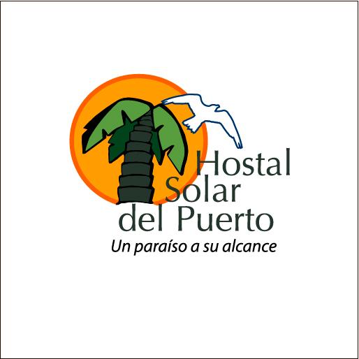 Logo de Hostal Solar del Puerto