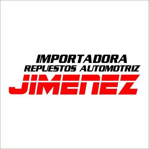 Logo de Repuesto+Automotriz+Jim%c3%a9nez