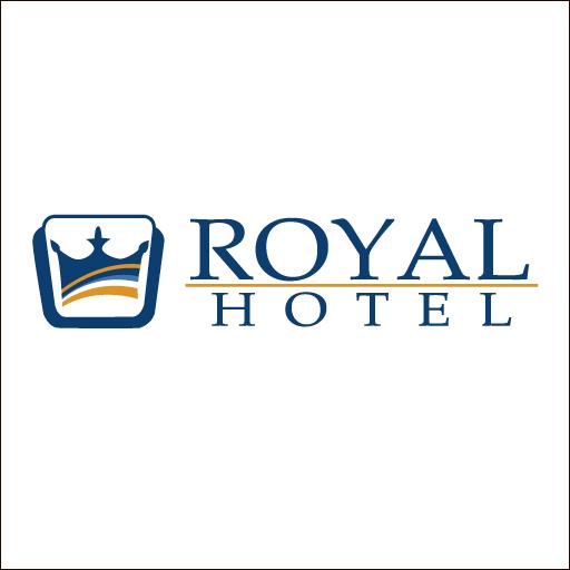 Logo de Hotel+Royal