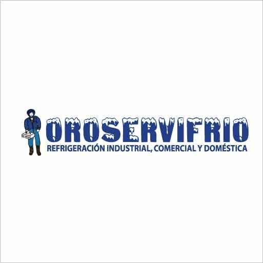 Logo de Oro+Servifrio