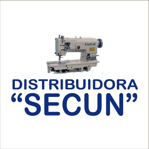 Logo de Distribuidora+%c2%a8Secun%c2%a8