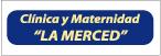Logo de Cl%c3%adnica+y+Maternidad+La+Merced