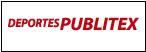 Logo de Deportes+Publitex