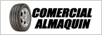 Logo de Comercial+Almaquin