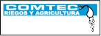 Logo de Comtec+Riegos+y+Agricultura