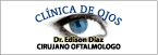 Logo de Dr.+Edison+D%c3%adaz+-+Oftalm%c3%b3logo