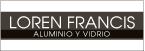 Logo de Loren+Francis