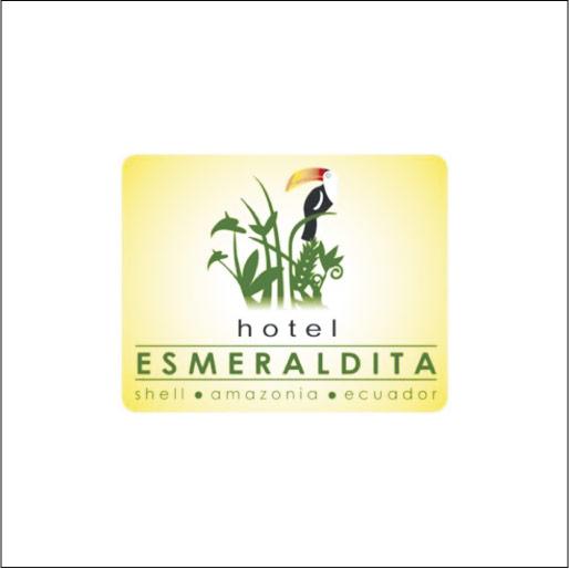 Logo de Hotel+Esmeraldita
