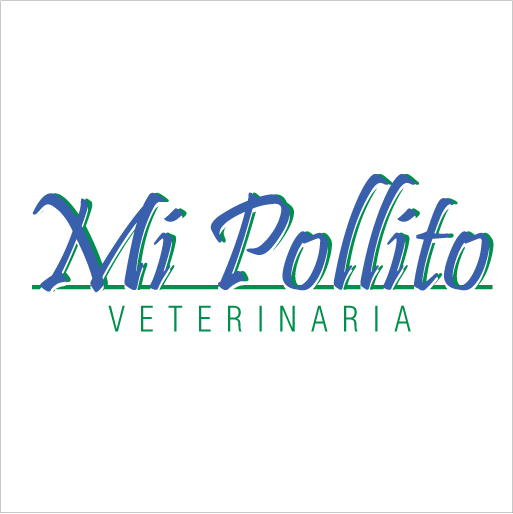 Logo de Veterinaria+Mi+Pollito