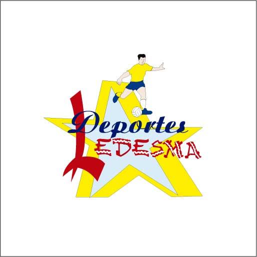 Logo de Deportes+Ledesma