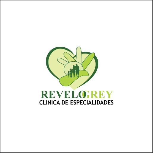 Logo de Hospital+B%c3%a1sico+Revelo+Gray
