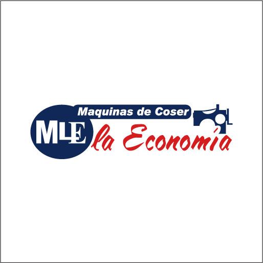 Logo de M%c3%a1quinas+de+Coser+La+Econom%c3%ada